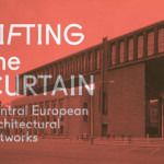 Lifting the curtain, Collateral Event, Architecture Biennale