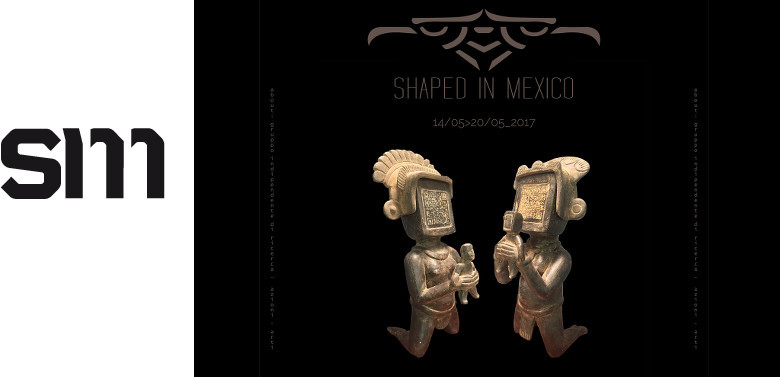 shaped in mexico, coexisting through the feathered serpent