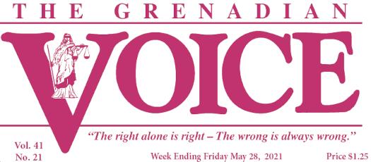 The Voice_Grenada Pavilion_2021