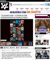 Repubblica XL-online-22-10-13