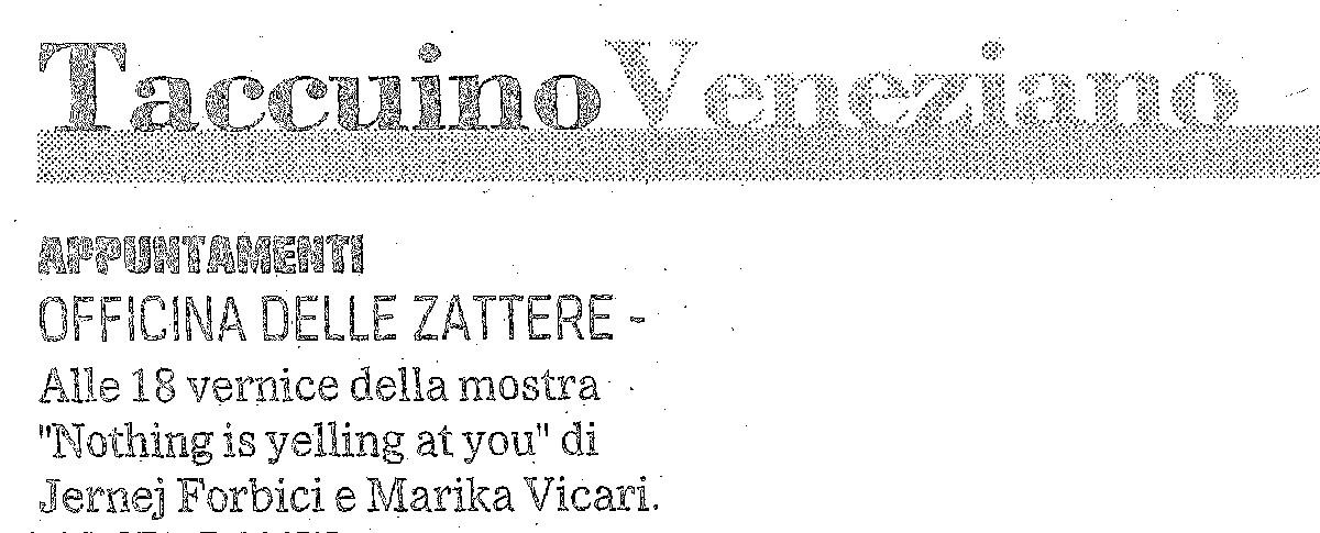 gazzettino-6 marzo