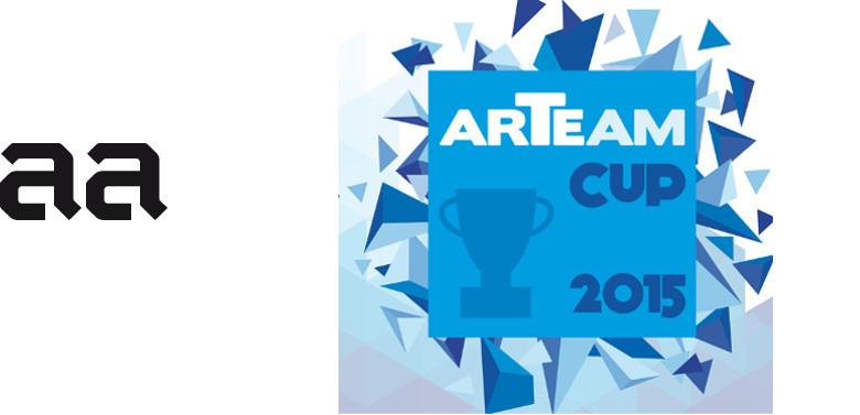 arteam cup 2015. per vincere il tuo futuro