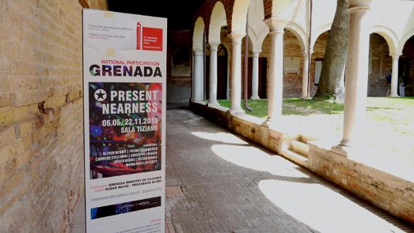 Grenada Present Nearness