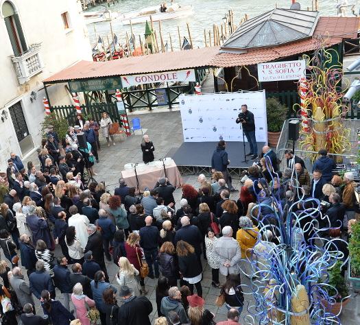 Poetry_A Glass Garden_inaugurazione_Credits Wladimiro Speranzoni